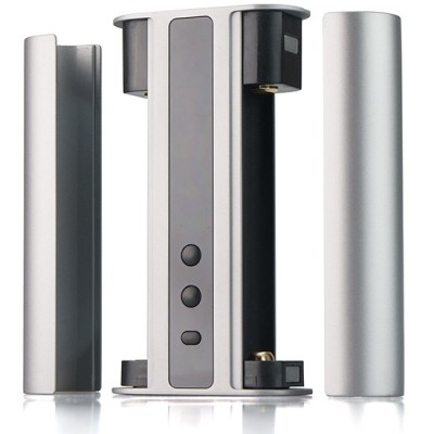 Eleaf iStick TC100W Box Mod | 100W VV temperature control box mod