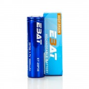 EBAT IMR 20700 3000mah 40A battery | flat top ion rechargeable batteries