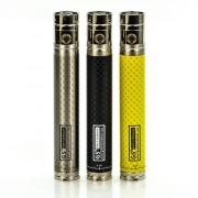 GS eGo 2 Twist 2200mAh VV Battery