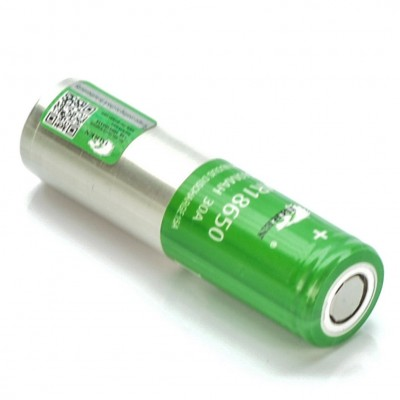 Imren IMR 18650 3500mah 30A 3.7V batteries | 2-Pack |