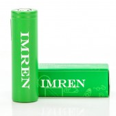 Imren IMR 20700 3000mah 40A 3.7V battery