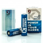 KDest 18650 3500mAh 30A Batteries | 2-Pack
