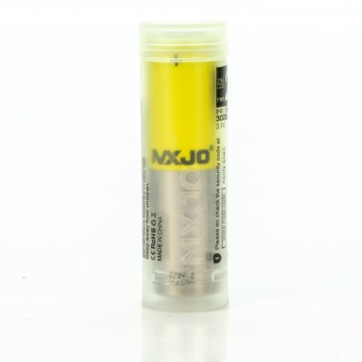 MXJO IMR 18650 3000MAH 35A 3.7V battery | rechargeable batteries