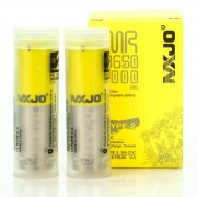 MXJO 18650 3000MAH 35A batteries | 2-Pack |