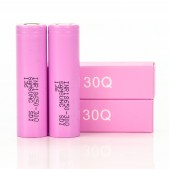 Samsung 30Q 18650 3000mAh Batteries 2-Pack