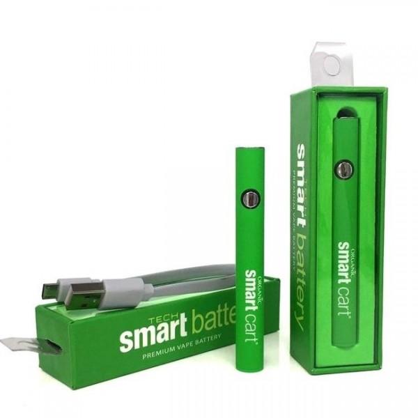 SMARTCART - Vape Pen Battery | Smart Cart Batteries | Buy Online