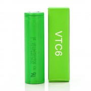 Sony IMR 18650 VTC6 3000mAh 35A 3.7V US18650VTC6 rechargeable battery