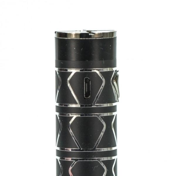 eGo NOW 2000mAh 40W Vape Pen Battery | 510 Thread 22mm