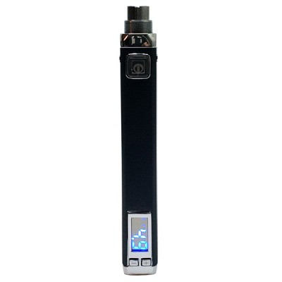 Innokin iTaste VV 3 in 1 | The Best Starter Kit | Eliquid | Herbs | Wax Vaporizer