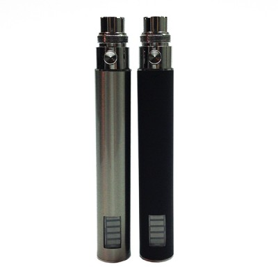 eGo-T 650mAh Variable Voltage Battery with LED Light