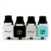 ATTY 3 CUBED RDA Rebuildable Atomizer by Wotofo