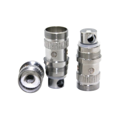 Amigo Itsuwa Donner Replacement Coils for Riptide - Pack of 5 | Aspire Atlantis 2 and Triton, Melo, Herakles