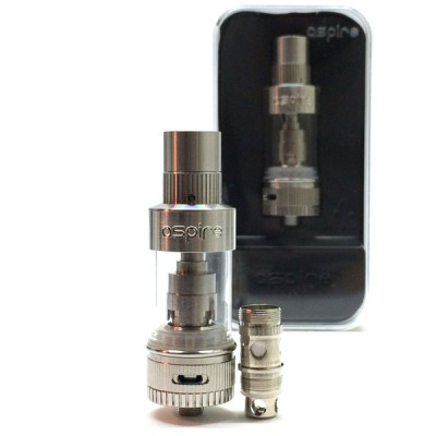 Aspire CF MOD with Aspire Atlantis 2 - Starter Kit