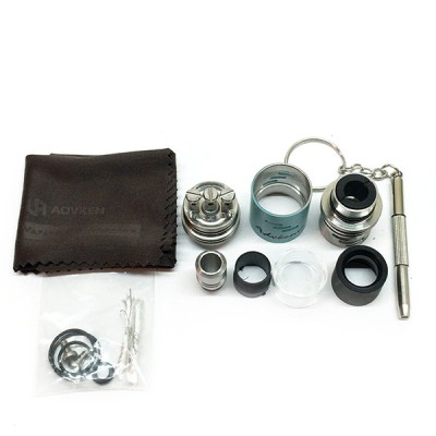 Advken V2 RDA Rebuildable Atomizer Authentic