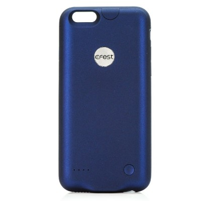 Efest i6 | iPhone 6/6S backup battery case 2500mah