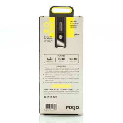 MXJO OC Mini Multi-Functional Charger