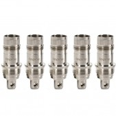 Aspire Nautilus Mini BVC Replacement Coil Heads - 5 pack