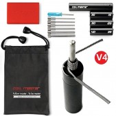 Coil Master 6in1 Coiling Kit V4