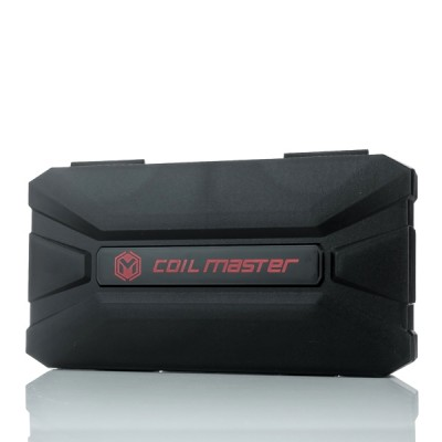 Coil Master DIY Mini Kit V2