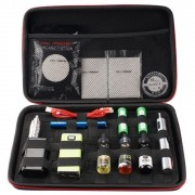 Coil Master KBag | Organizer Carrying Travel Case