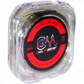 "Coil Master Wire 15-30"" Roll 