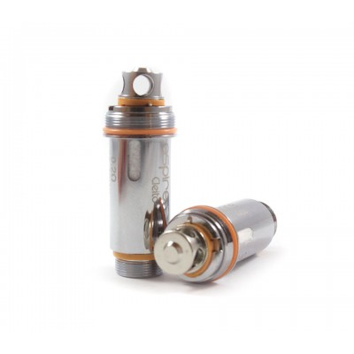 Aspire Cleito Replacement Coil Heads - 5 pack