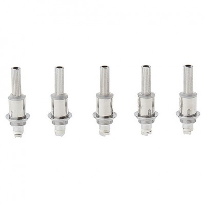 AeroTank / AeroTank Mini / AeroTank Mega / Protank 3 / Mini Protank 3 / eVod 2 / T3D / eVod Glass Replacement Coil Heads - 5 pack by KangerTech