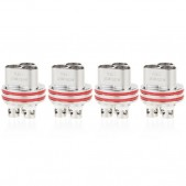 Smowell Hatrick Replacement Coil Heads - 4 pack