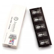 Joyetech eGo One CL Replacement Coil Heads - 5 pack