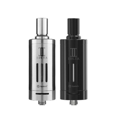 IPV D2 75W by Pioneer4you x Joyetech Delta II 2 | Temperature Control Mod Starter Kit