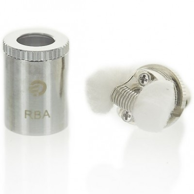 Joyetech Delta II 2 RBA Deck Coil Head Kit