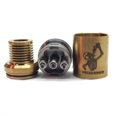 Freakshow RDA Rebuildable Atomizer by Wotofo