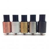 Little Boy RDA Rebuildable Drip Atomizer by Advken