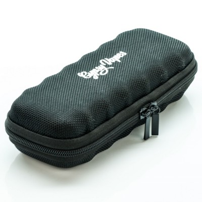 GypsyVapes Protective Carrying Zipper Case