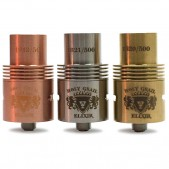 Holy Grail RDA Rebuildable Atomizer