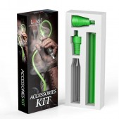 Lookah Seahorse Pro Accessories Kit