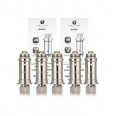 Lost Vape Lyra Replacement Coils 5-Pack
