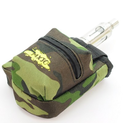 MXJO Vape Pouch Bag | Authentic Carrying Travel Case 4 Vaping Gear
