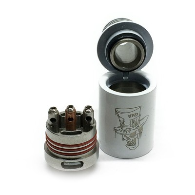 Mad Hatter RDA Rebuildable Atomizer