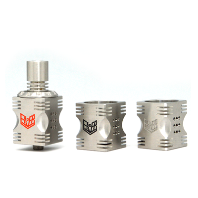 BEAUTIFUL GIRL CUBED RDA Rebuildable Atomizer