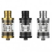 Fishbone Plus RDA by iCloudCig | Rebuildable Atomizer