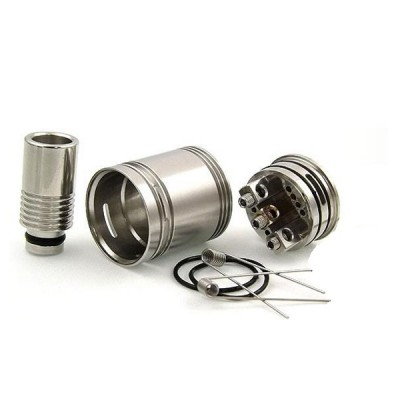 Nova 22 RDA Rebuildable Dripping Atomizer