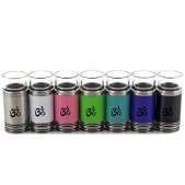 Turbo RDA  | Rebuildable Atomizer