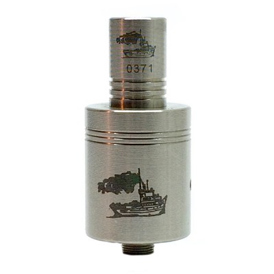 TugBoat II RDA Rebuildable Atomizer