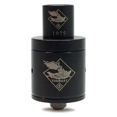 TugBoat I RDA Rebuildable Atomizer