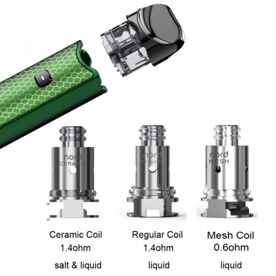 SMOK Nord Coils 5-Pack