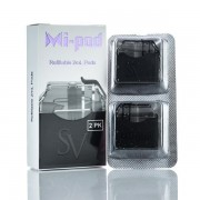 Smoking Vapor Mi-Pod Replacement Vape Pods 2-Pack