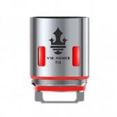 SMOK TFV12 V12 Prince T10 Red Light Coils