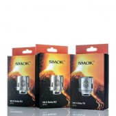 SMOK TFV12 V12 Replacement Coils 3-Pack