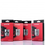SMOK TFV12 V12 Prince Replacement Coils 3-Pack